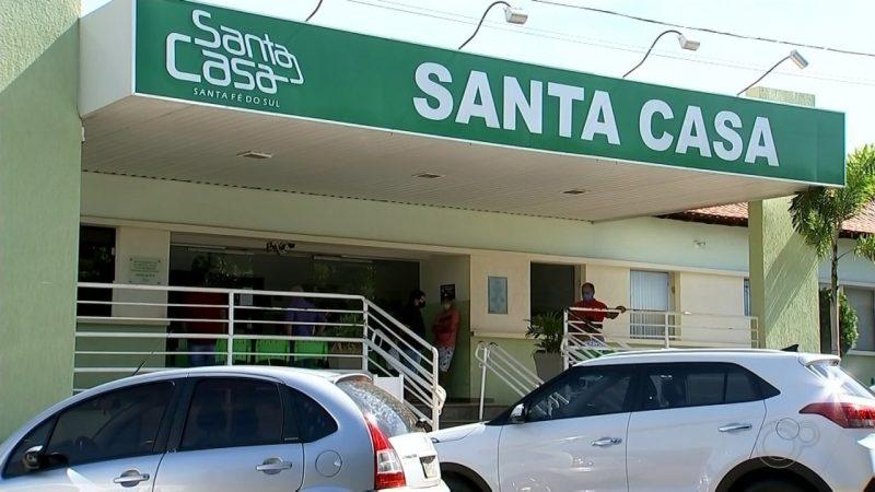 Em Santa Fé do Sul mais duas pessoas morrem por complicações da Covid-19 e município não tem vacinas para continuar com a campanha