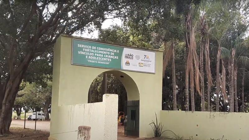 Projeto Renascer distribui marmitas diariamente para crianças e adolescentes em Santa Fé do Sul
