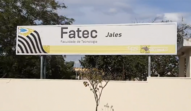 Inscrições para o vestibular da Fatec Jales são prorrogadas; Veja como se inscrever